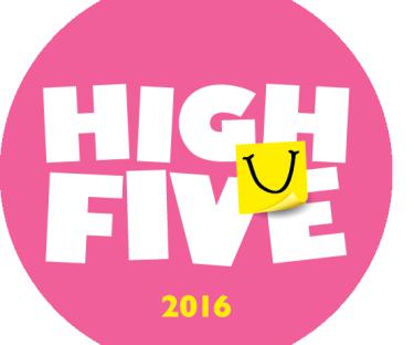 High Five 2016