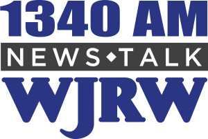 WJRW logo
