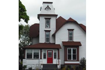 Gilda's Club Lowell Clubhouse