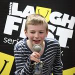2014_03_11- Kids Joke Night-Lowell