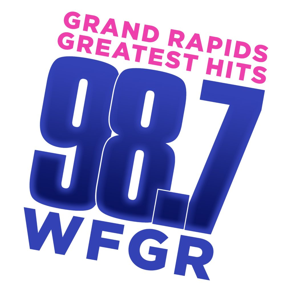 Grand Rapids Greatest Hits 98.7 WFGR