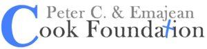 Peter C & Emajean Cook Foundation