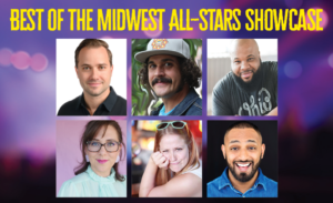 Best of the Midwest All-Stars Showcase
