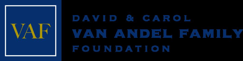 David & Carol Van Andel Family Foundation
