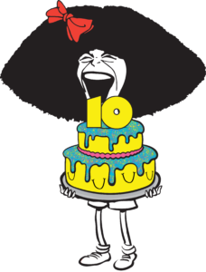 Birthday Club Gilda