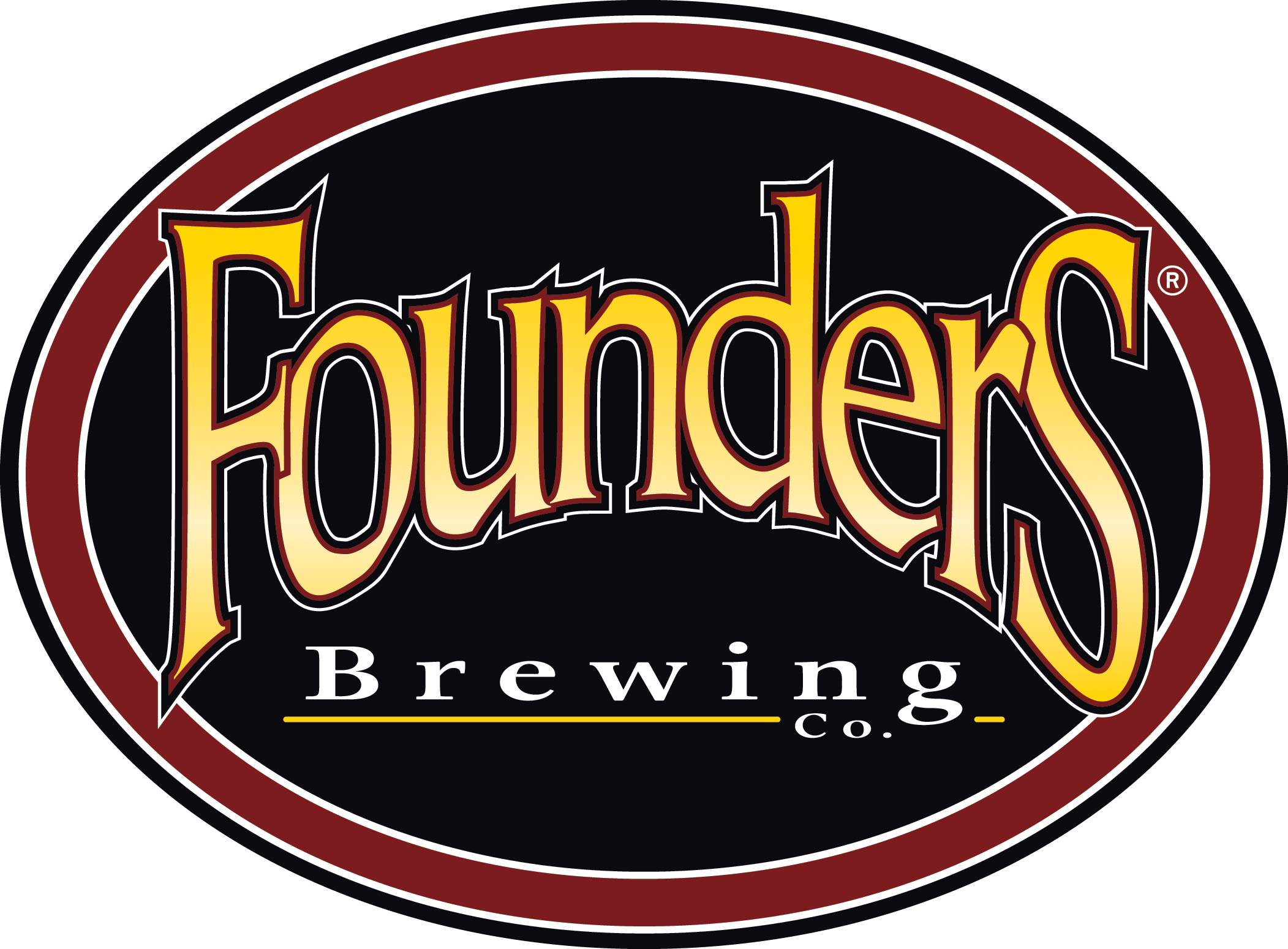 Founders Brewing Co. Logo