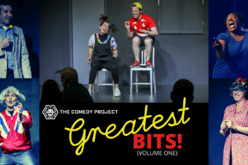 The Comedy Project - Greatest Bits