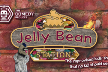 The Comedy Project - Jelly Bean Station