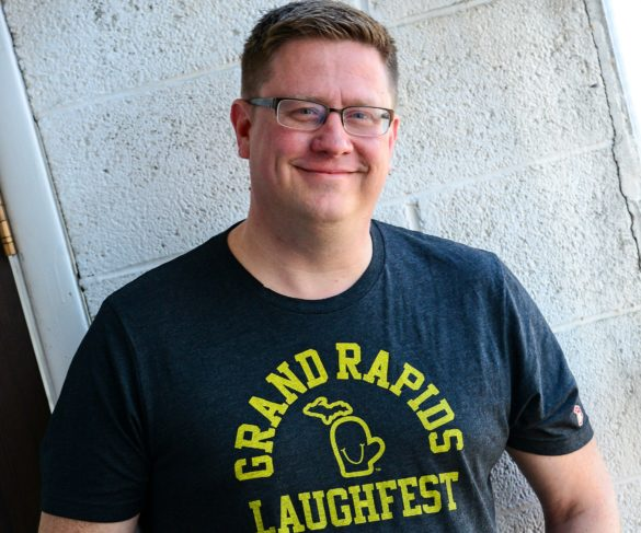 LaughFest Recovery Showcase