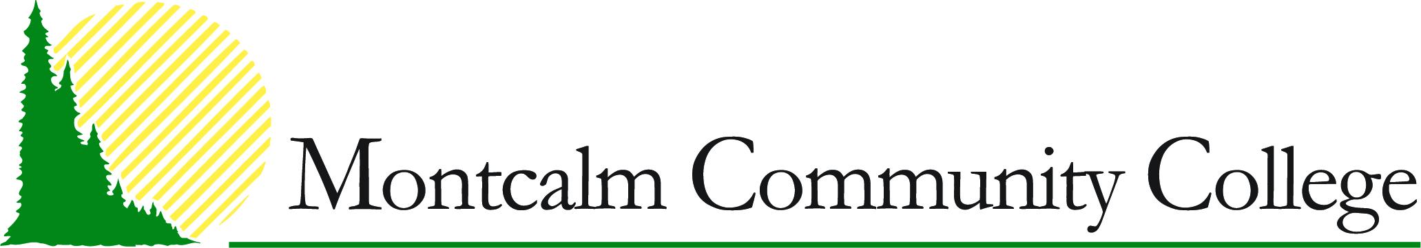 Montcalm Community College Logo
