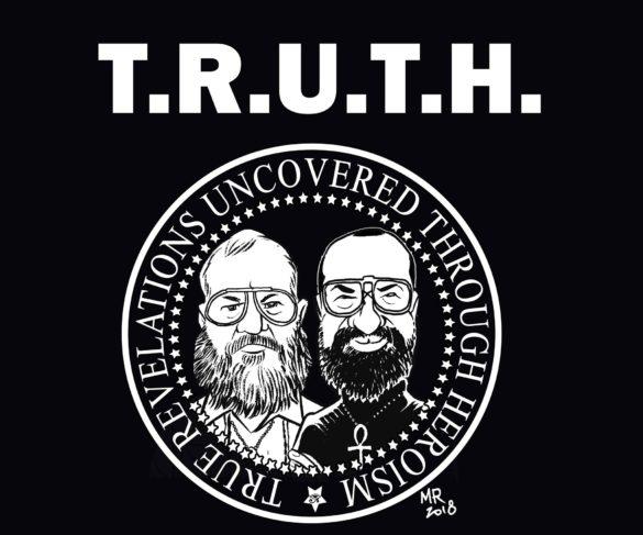 TRUTH Logo