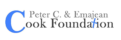 Peter Cook Foundation Logo